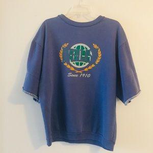 Vintage Everlasting sweatshirt. Size XL?
